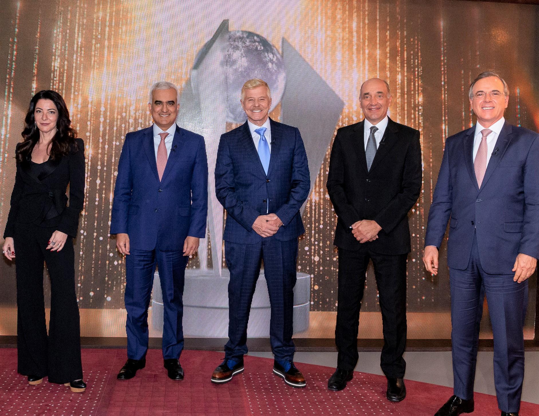 Prêmio Master Imobiliário 2020 premia projetos e profissionais inovadores do setor