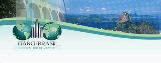 FIABCI-BRASIL / REGIONAL RIO DE JANEIRO e ENOREG-RJ assinaram convênio