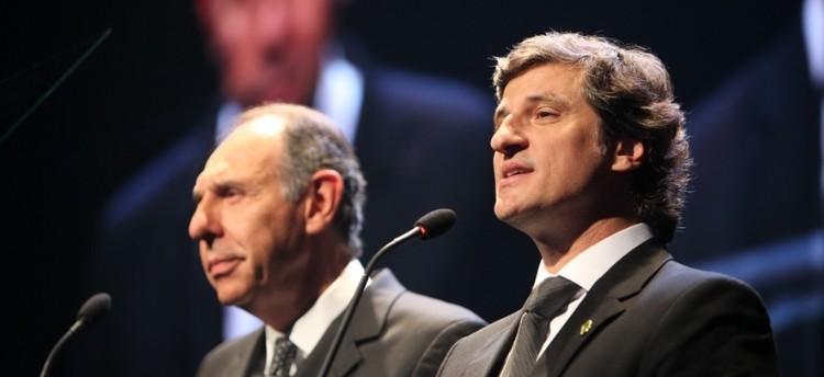 >Reconhecimento à coragem e bravura do empresário brasileiro