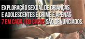 apoio Instituto Liberta - Contra a Exploração Sexual Infantil