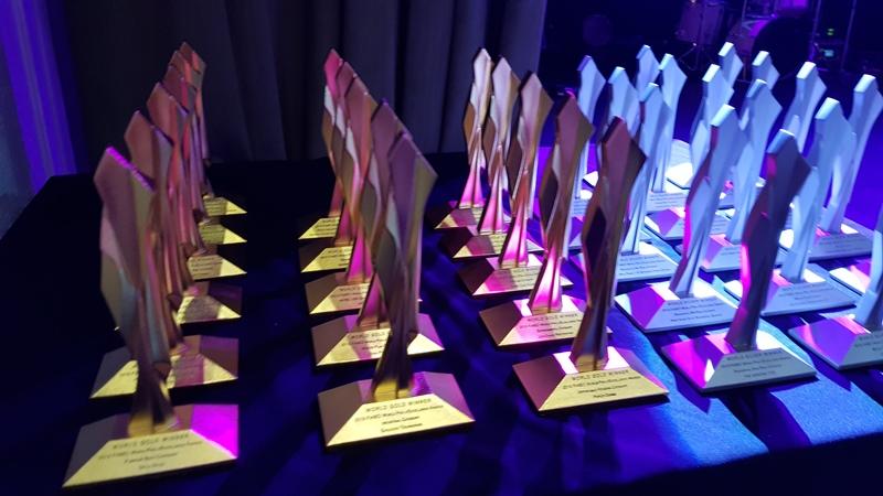Após quase três décadas, Prix d'Excellence mantém sua importância e relevância mundial