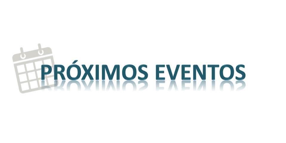 Conheça e participe dos principais eventos do setor!