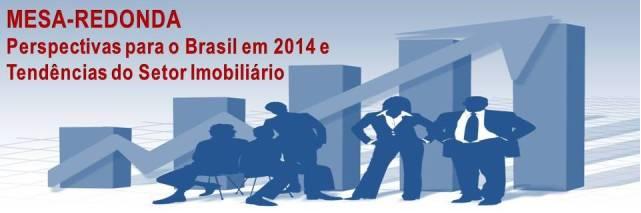 Reunião Empresarial Mesa Redonda 2013